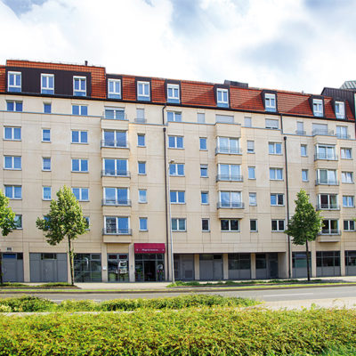 Unsere Residenz Ambiente in Leipzig